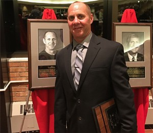 Port Huron Hall of FAME Award